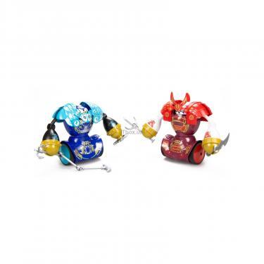 Интерактивная игрушка Silverlit Роботы-самураи Фото