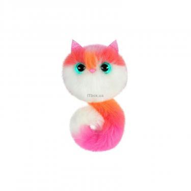 Интерактивная игрушка Pomsies S4 с интерактивной лисичкой - Трикси Фото 1