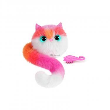 Интерактивная игрушка Pomsies S4 с интерактивной лисичкой - Трикси Фото