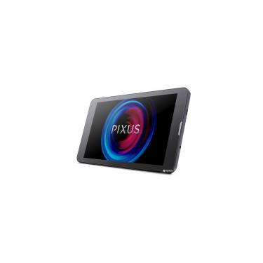 Планшет Pixus Touch 7 3G (HD) 2/16GB Metal, Black Фото 2