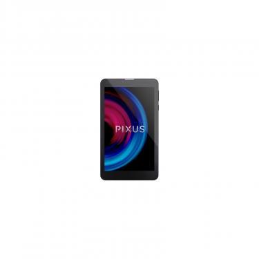 Планшет Pixus Touch 7 3G (HD) 2/16GB Metal, Black Фото