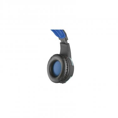 Навушники Trust GXT 350 Radius 7.1 Surround USB BLACK (22052) - фото 5