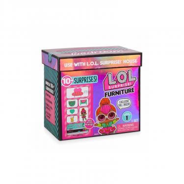 Игровой набор L.O.L. Surprise! Стильный Интерьер Леди-Неон Фото
