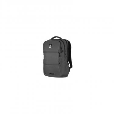 Рюкзак Granite Gear Bourbonite 25 Deep Grey/Black (1000057-0009) - фото 1