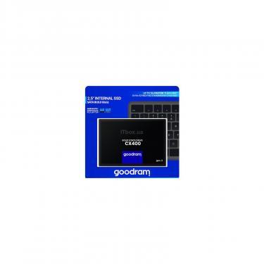 """Накопитель SSD Goodram 2.5"""" 512GB Фото 3"""