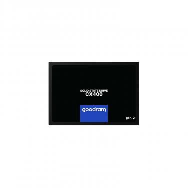 """Накопитель SSD Goodram 2.5"""" 512GB Фото"""