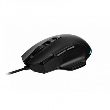 Мышка 2E MG330 RGB USB Black Фото 1