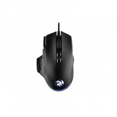 Мышка 2E MG330 RGB USB Black Фото