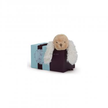 Мягкая игрушка Kaloo Les Amis Щенок карамель (19 см) в коробке Фото 2