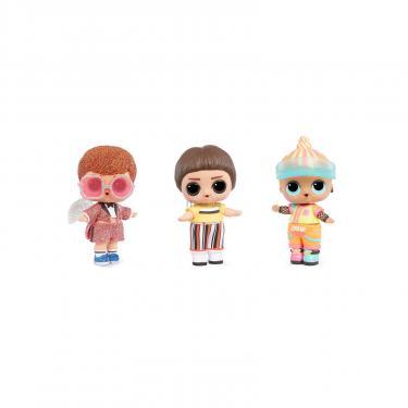 Кукла L.O.L. Surprise! S6 W2 Мальчики Фото 2