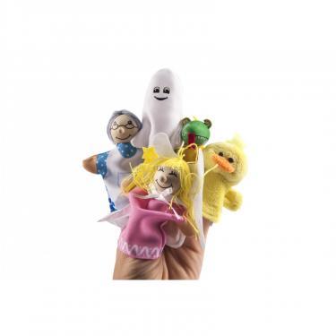 Игровой набор Goki Кукла для пальчикового театра Приведение Фото 4