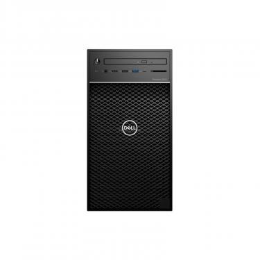 Компьютер Dell Precision 3630 Tower/ Xeon E-2124 Фото 1