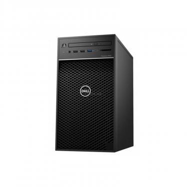 Компьютер Dell Precision 3630 Tower/ Xeon E-2124 Фото
