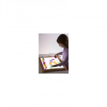 Игровой набор Guidecraft Светодиодный планшет Фото 1