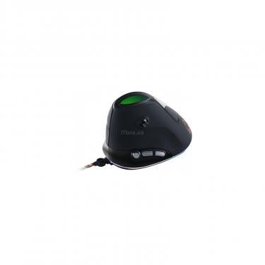 Мышка Canyon Emisat USB Black Фото 2