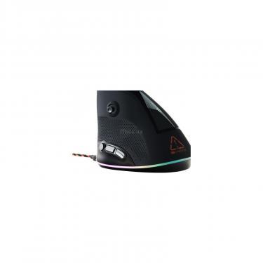 Мышка Canyon Emisat USB Black Фото 3