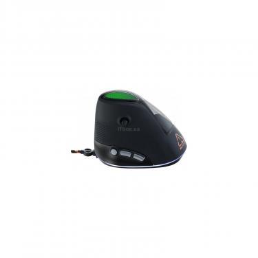 Мышка Canyon Emisat USB Black Фото 4
