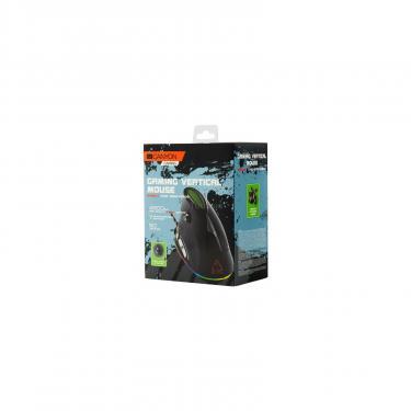 Мышка Canyon Emisat USB Black Фото 6