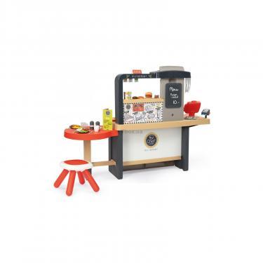 Игровой набор Smoby интерактивный ресторан-кухня В Шеф-повара со звук. Фото 1