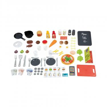 Игровой набор Smoby интерактивный ресторан-кухня В Шеф-повара со звук. Фото 2