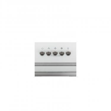 Вытяжка кухонная Minola HBI 7664 WH GLASS 1000 LED Line Фото 6
