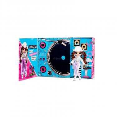 Кукла L.O.L. Surprise! серии O.M.G. Remix - Леди-кантри Фото 1