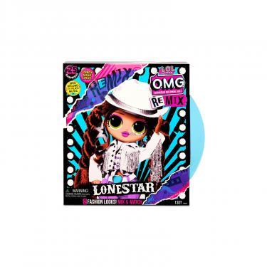 Кукла L.O.L. Surprise! серии O.M.G. Remix - Леди-кантри Фото