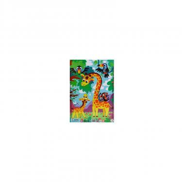 Пазл DoDo с рамкой Жираф Фото