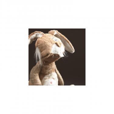 Мягкая игрушка Sigikid Beasts Кролик 31 см Фото 4
