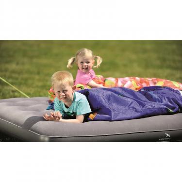 Спальний мішок Easy Camp Kids Aquarium Mixed Сolours Left (928790) - фото 5