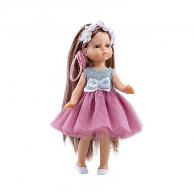 Кукла Paola Reina Карла мини Фото