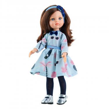 Кукла Paola Reina Керол 2019 Фото