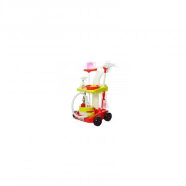 Игровой набор Limo toy для уборки Фото