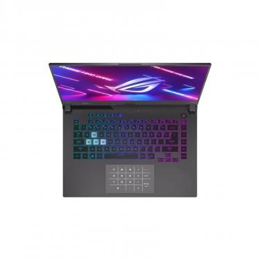 Ноутбук ASUS ROG Strix G513QM-HN064 Фото 3