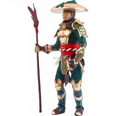Мягкая игрушка WP Merchandise Mortal Kombat 11 Raiden Фото 2