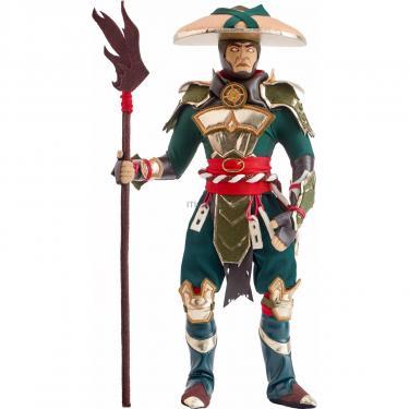 Мягкая игрушка WP Merchandise Mortal Kombat 11 Raiden Фото