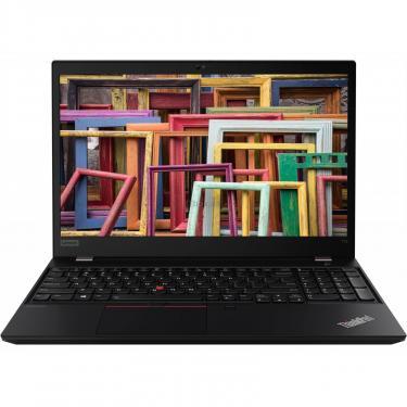 Ноутбук Lenovo ThinkPad T15 Фото