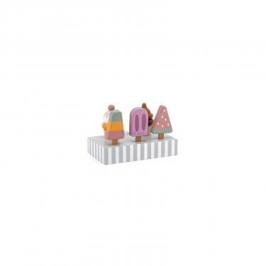 Игровой набор Viga Toys PolarB Мороженое Фото 1