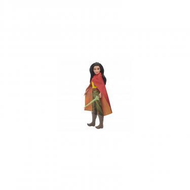 Кукла Hasbro Disney Princess Raya Рая Фото 2
