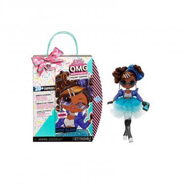 Кукла L.O.L. Surprise! O.M.G. Именинница Фото 1