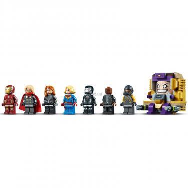 Конструктор LEGO Super Heroes Геликарриер 1249 деталей Фото 2