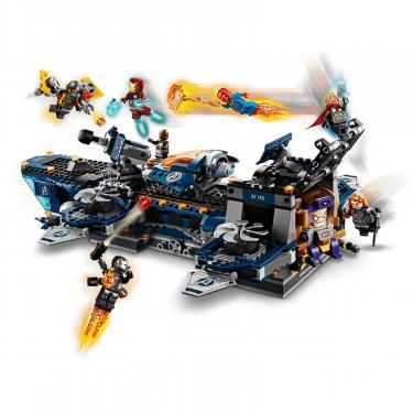 Конструктор LEGO Super Heroes Геликарриер 1249 деталей Фото 4