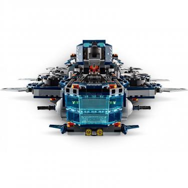 Конструктор LEGO Super Heroes Геликарриер 1249 деталей Фото 6