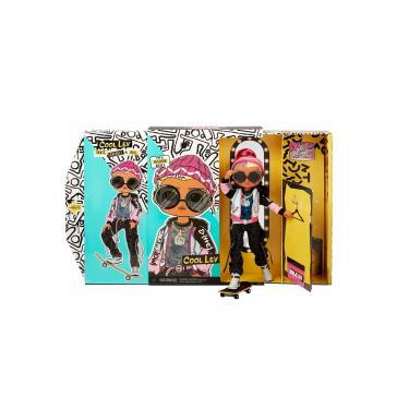 "Кукла L.O.L. Surprise! серии ""O.M.G. Guys"" Бойфренд Фото 4"