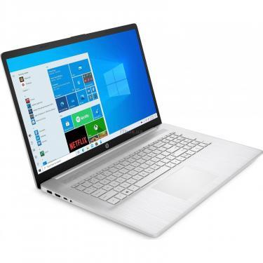 Ноутбук HP 17-cn0008ua Фото 1