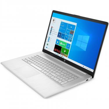Ноутбук HP 17-cn0008ua Фото 2