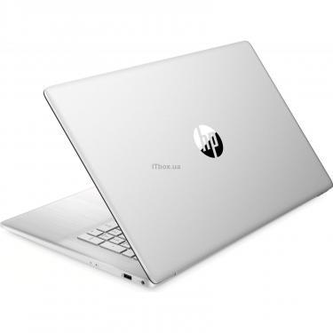 Ноутбук HP 17-cn0008ua Фото 4