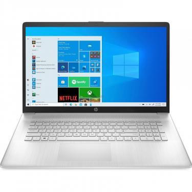 Ноутбук HP 17-cn0008ua Фото