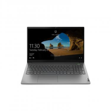 Ноутбук Lenovo ThinkBook 15 Фото