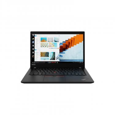 Ноутбук Lenovo ThinkPad T14 Фото